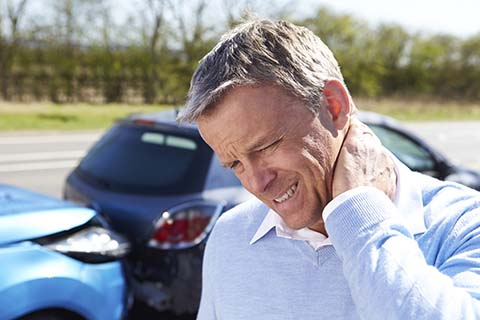 chiropractic care for auto accident