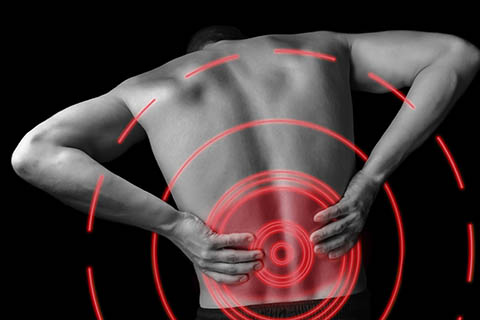 chiropractic treatment back pain